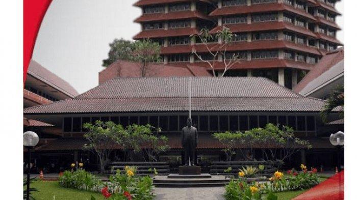 Diterima SBMPTN 2021 di Universitas Indonesia? Catat Panduan Lengkap dan Syarat Registrasi