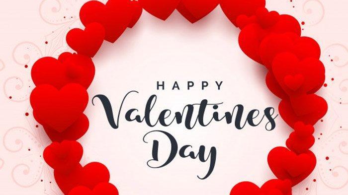 30 Ucapan Berbahasa Inggris yang Buat Hari Valentine Jadi Lebih Romantis