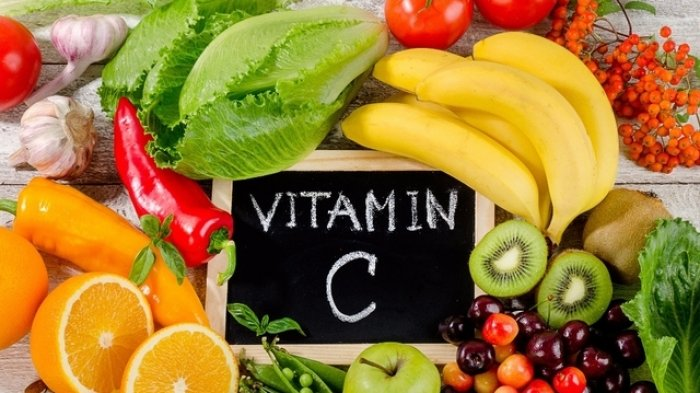 Daftar Vitamin C yang Aman untuk Penderita Asam Lambung