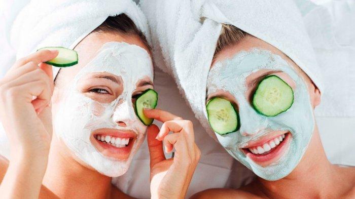 5 Hal yang Harus Dihindari Saat Kamu Menggunakan Masker, Bisa Malah Berbahaya Bagi Kulit Wajah