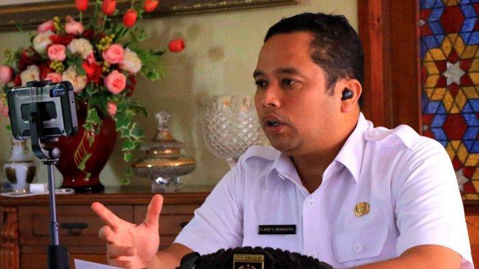 Pemerintah Kota Tangerang Bakal Buat Check Point Keluar Masuk Saat Larangan Mudik 2021