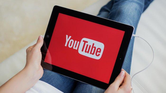 Cara Membuat Channel Youtube Lewat Hp Android Ios Dan Laptop Siap Siap Jadi Youtuber Ngehits Tribun Jakarta