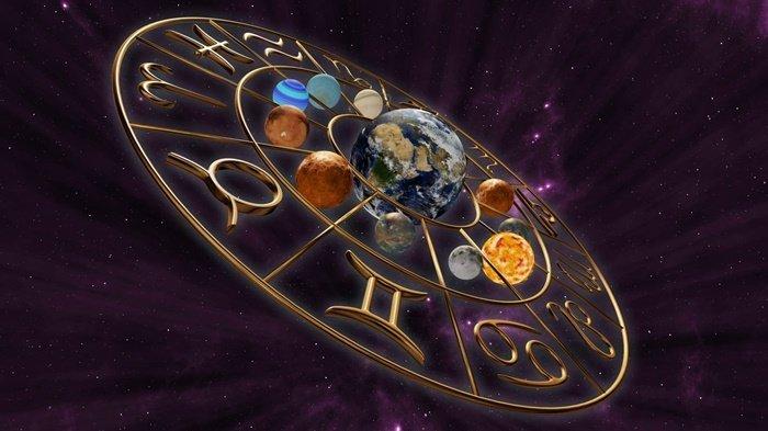 Ramalan Zodiak Rabu 17 Maret 2021, Pemilik Zodiak Ini Diminta Tersenyum Buat Atasi Masalah