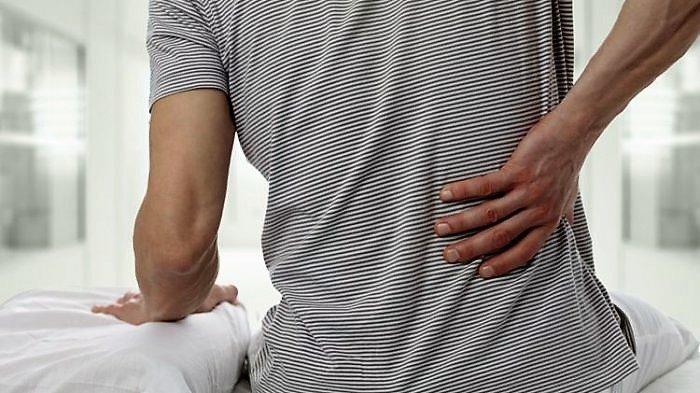 Jarang Disadari, 5 Kebiasaan Ini Jadi Penyebab Sakit Pinggang Belakang