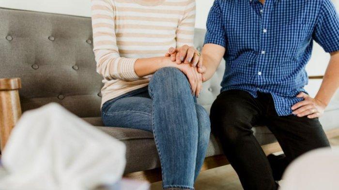 Pria Paruh Baya yang Selingkuhi Istri Orang di Tebet Sempat Dikira Maling