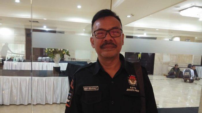 Kurma Jadi Makanan Wajib Ketua KPU Jakarta Pusat Saat Buka Puasa Ramadan