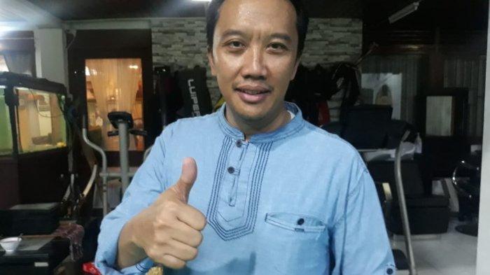 Menpora Berahrap PSSI Jadikan Piala Dunia Jadi Motivasi