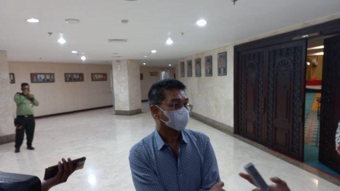 Anggota DPRD DKI Jakarta Ingatkan Anies Baswedan Tidak Lengah Hadapi Covid-19