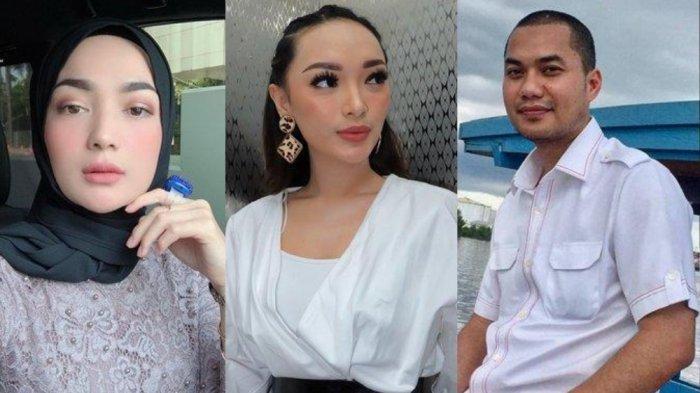 Rayakan Ultah Anak Tirinya di Halaman Rumah Mantan Istri Sirajuddin, Zaskia Gotik Menulis Pesan Haru