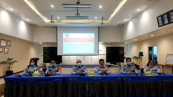 Imigrasi Jakarta Selatan Terbitkan 49 Ribu Paspor Sepanjang 2020, Menurun 79 Persen dari Tahun Lalu