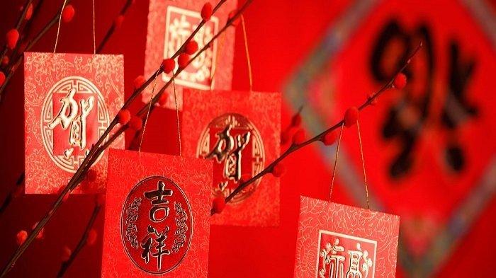 30 Ucapan Selamat Tahun Baru Imlek 2021 dalam Bahasa Mandarin, Cocok Jadi Status di Medsos