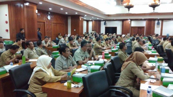 Wali Kota Jakarta Utara Imbau ASN Tetap Jaga Netralitas Jelang Pemilu 2019