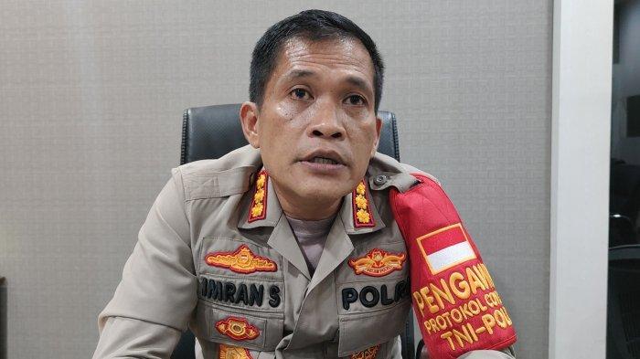 Update Kasus Pengungkapan Sabu 258 Kg: Area Parkir RS Jadi Lokasi Transaksi untuk Kecoh Petugas