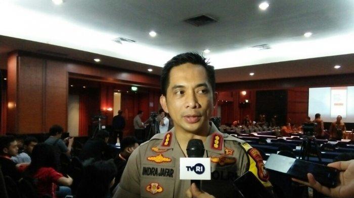 247 Aparat Gabungan Kawal Rapat Pleno Rekapitulasi DKI Jakarta
