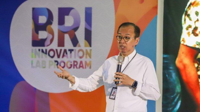 BRI Data Hackathon 2021, Dorong Transformasi Digital dan Literasi Data Bagi Masyarakat Luas