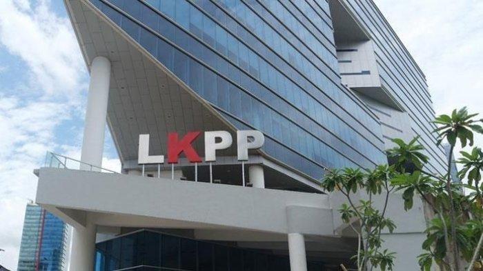 LKPP Buka Lowongan Kerja Jakarta Lulusan D4 Hingga S1, Pendaftaran Dibuka Sampai 9 Agustus