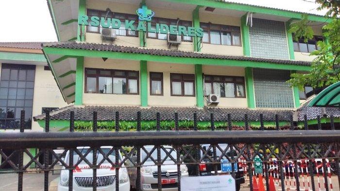 Ruang Isolasi Pasien Covid-19 di Rumah Sakit Jakarta Barat Masih Tersisa 290 Tempat Tidur