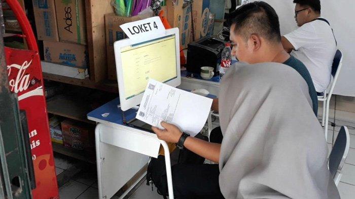 Jelang Pengumuman, Web PPDB SMP Tangerang Selatan Sempat Tak Bisa Diakses