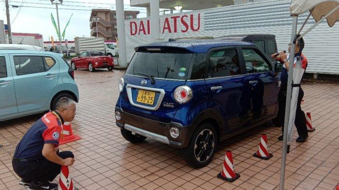 Begini Kampanye Daihatsu Dukung Lansia Aktif di Jepang Berkendara Aman, Sehat dan Selamat