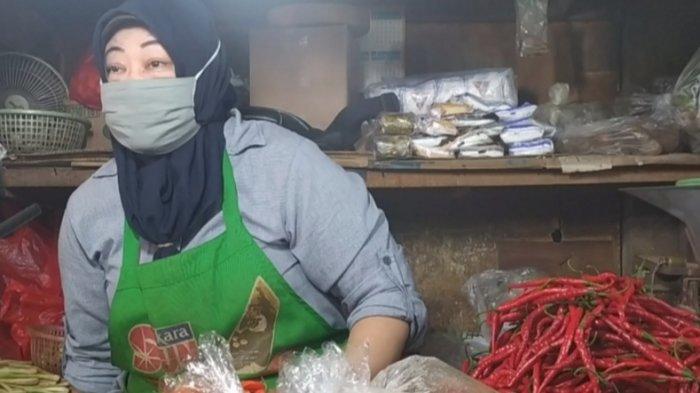 Musim Hujan Sebabkan Harga Cabai Kian 'Pedas' di Pasaran, Kini Tembus Rp 150 Ribu per Kilo