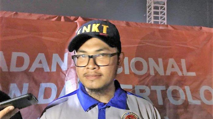 KNKT Belum Bisa Pastikan Target Pencarian Black Box CVR Lion Air PK-LQP