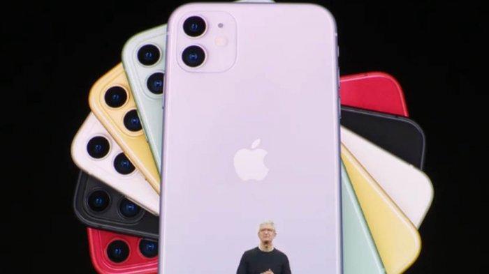 UPDATE Harga Terbaru iPhone Bulan Juni 2020, Berapa iPhone 11 Pro Max Terbaru?