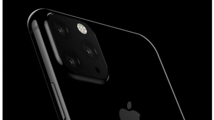 Meluncur Hari Ini, Simak Spesifikasi dan Varian Warna iPhone 11: Punya Kamera Zig Zag di Dalam Kotak