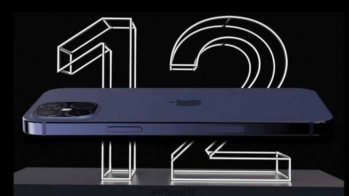 Siap Diluncurkan Bulan Oktober, Bocoran Harga iPhone 12 yang Lebih Mahal dari IPhone 11