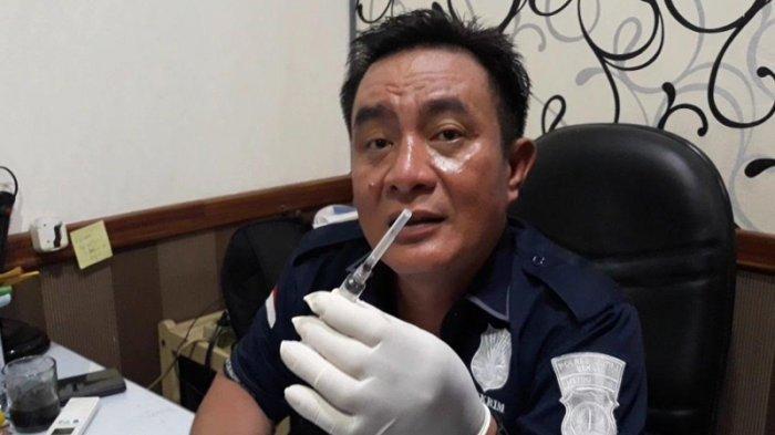 Perawat RS Adam Talib yang Ditemukan Tewas Diduga Sebagai Pecandu Obat Penenang