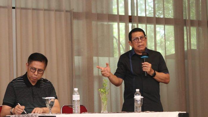 Anggota DPR RI Ini Kenang Jasa Mulyadi untuk Kelok 9