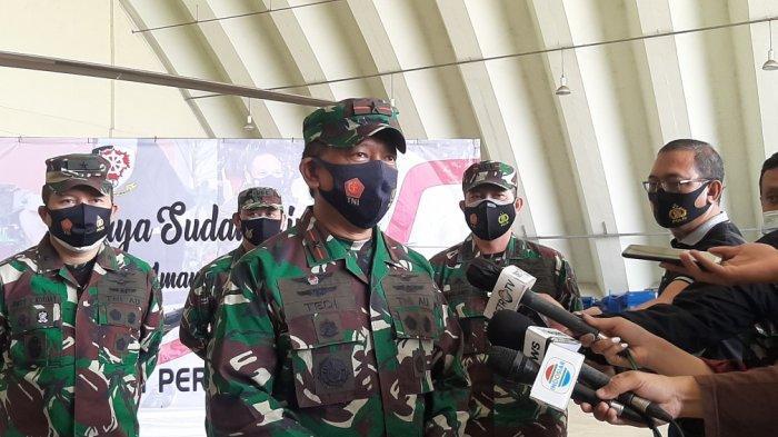 Air Crew dan Pendukung Penerbangan di Lanud Halim Perdanakusuma Jadi Prioritas Vaksinasi Covid-19