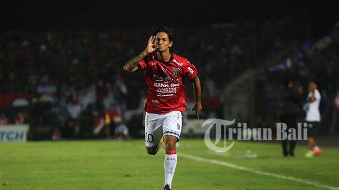 Jelang Jadwal Liga 1 2021 Persija vs Arema FC, Kedua Tim Dipanaskan dengan Rebutan Irfan Bachdim