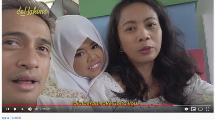 Kekeyi Ngaku Punya Mantan Pacar 11, Sang Ibunda Beberkan Hal Sebenarnya: Terlalu Polos Dia Tuh