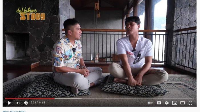 6 Jam Sebelum Lesti Kejora Dilamar, Irfan Hakim Ngaku ke Rizky Billar Sempat Meragukannya: Gue Jujur