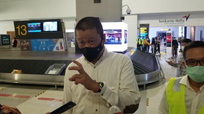 18 Ribu Penumpang Garuda Indonesia Terbang Saat Puncak Arus Natal di Bandara Soekarno-Hatta