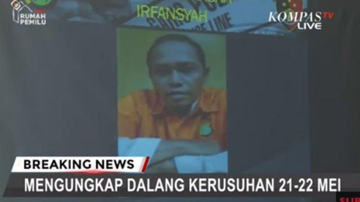 Tanpa Opor Ayam, Calon Eksekutor Yunarto Wijaya Berlebaran Singkat BarengIstri: Ditangisi 2 Anaknya