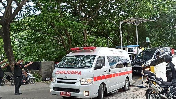 Disemayamkan di RS Polri Kramat Jati, Jenazah Artidjo Alkostar Akan Dimakamkan di Situbondo