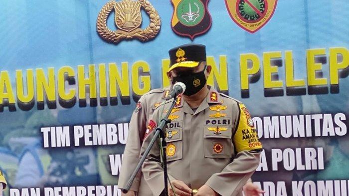 Komnas HAM Rilis Kasus Penembakan Laskar FPI, Kapolda Metro Jaya Tak Bereaksi, Pilih Menghindar