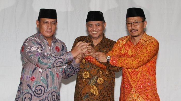 Kapolri Mutasi 10 Perwira Tinggi, Deputi Penindakan KPK Ditarik Jadi Kapolda Sumatera Selatan