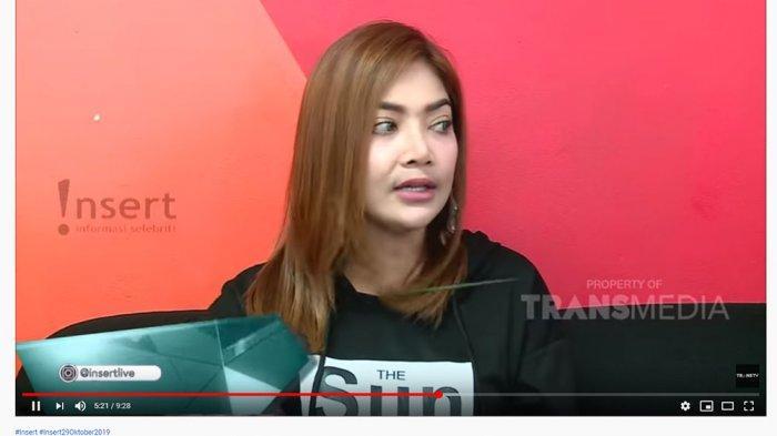 Sampaikan Bela Sungkawa, Irma Darmawangsa Datangi Rumah Korban Pembunuhan Siswi SMP di Sawah Besar