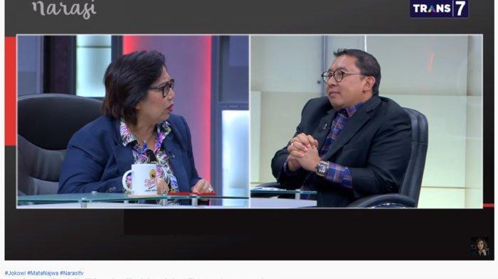 Irma Suryani Sebut Masuknya Mulan Jameela ke DPR Suatu Kezaliman, Fadli Zon: Enggak Ada Hubungannya!