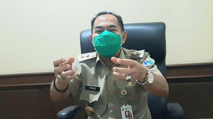 Sejumlah ASN Positif Covid-19, Pelayanan di Pemkot Jakarta Pusat DitutupSementara