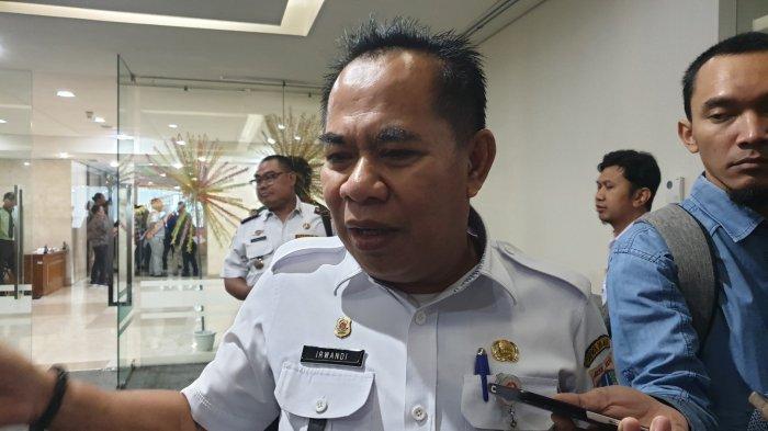 Kemenkum HAM Beri Predikat Jakarta Pusat Kota Peduli HAM