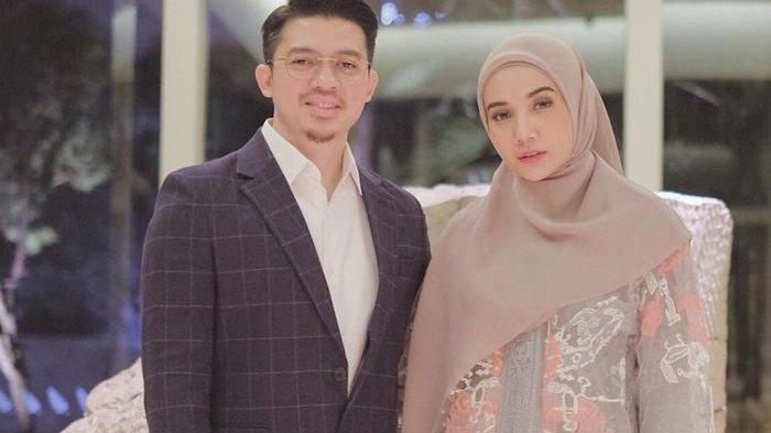 Irwansyah Ajak Ngobrol Calon Bayi di Perut Zaskia Sungkar, Komentar Laudya Cynthia Bella Disorot