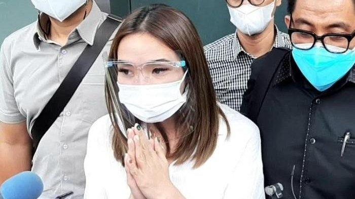 Kasus Video Syur Gisel Mendapat Perhatian dari Media Inggris