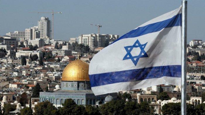Respons Kemenlu Menyikapi Tawaran Bantuan Rp 28 Triliun Agar Indonesia Buka Hubungan dengan Israel