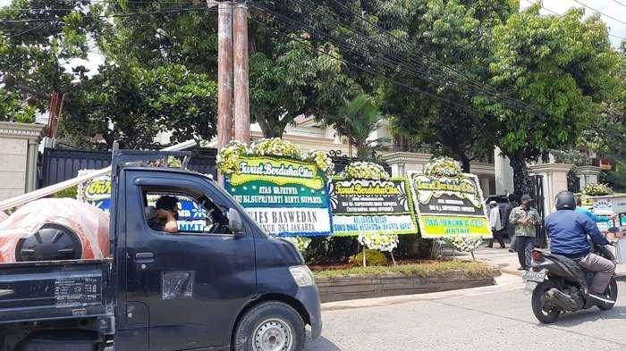 Istri Mantan Wali Kota Jakarta Barat Wafat, Pemakaman Gunakan Protap Covid-19