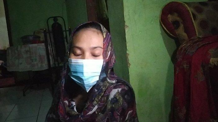 Cuma Ditemui Sepekan Sekali, Istri Kaget Suaminya Terduga Teroris: Jarang Pulang Dikira Kerja Sopir