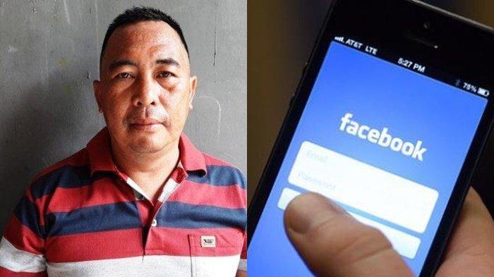 Belasan Tahun Rumah Tangga Tak Pernah Cekcok, Istri Pergi Seusai Kenalan dengan Pria di Facebook
