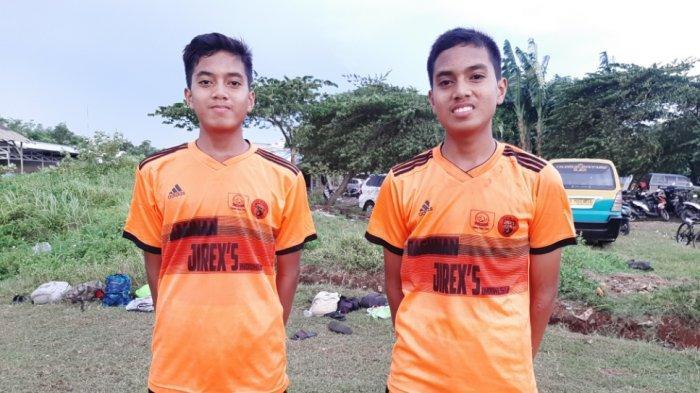 Iswan-Aswan, Si Kembar Asal Tim Jirex's Football Ingin Ikuti Jejak Bagas-Bagus di Timnas Indonesia